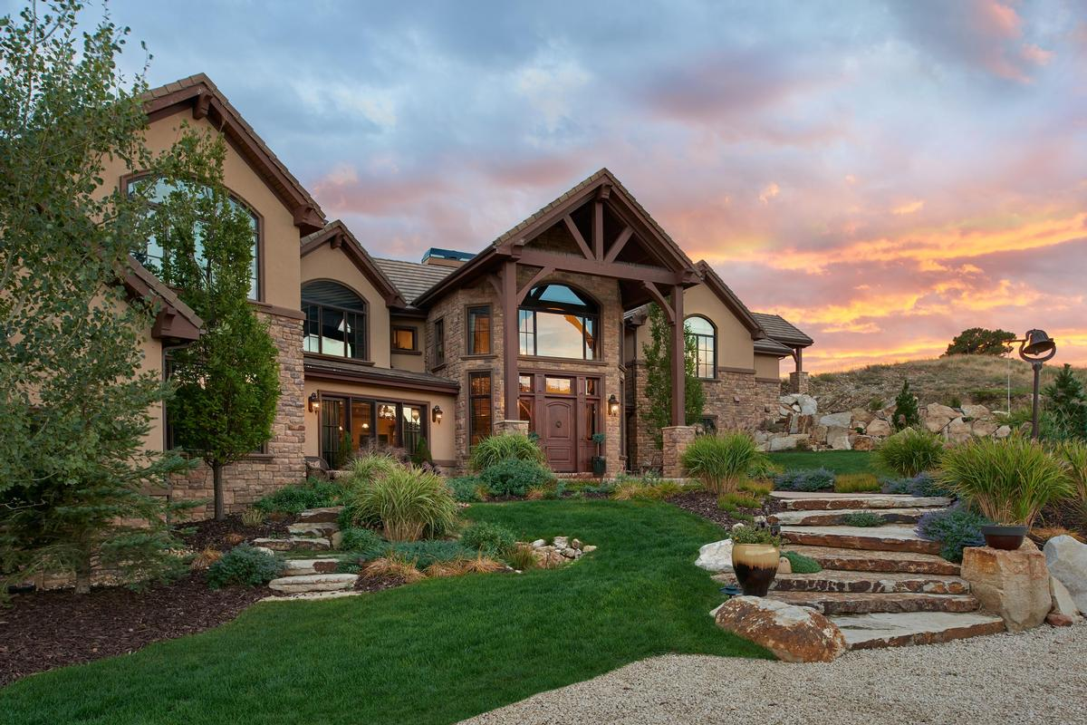 berthoud residential Landscape Projects loveland residential Landscape longmont residential Landscape